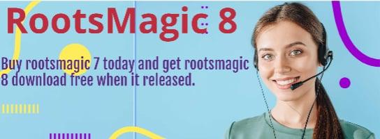 rootsmagic 8