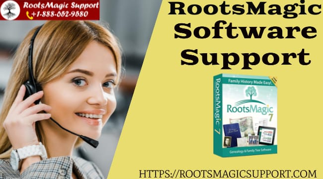 RootsMagic Software