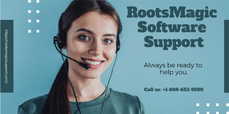 RootsMagic software support number