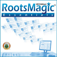 uk rootsmagic essentials