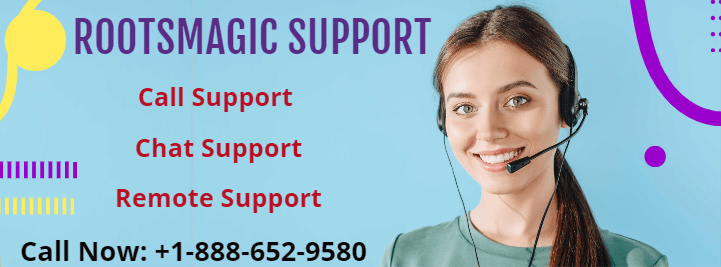 RootsMagic Support